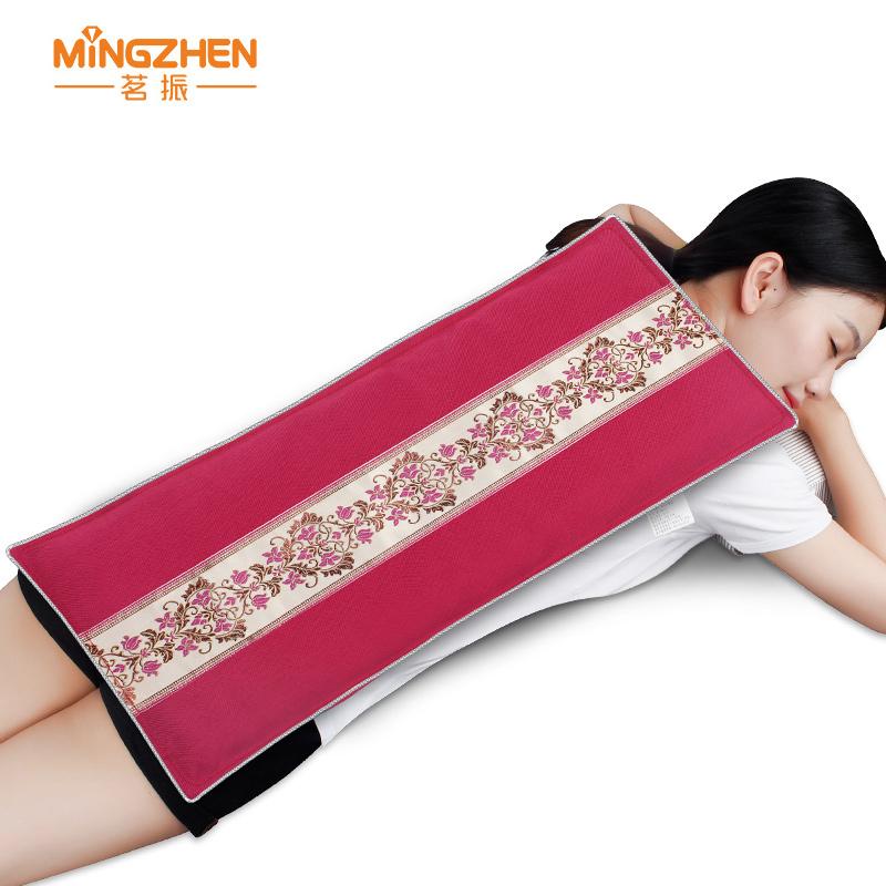 茗振电子按摩垫MZ-MR005 海盐电热敷袋