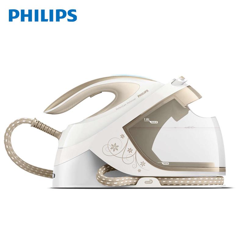 飞利浦(Philips) 增压式蒸汽电熨斗GC8750/68