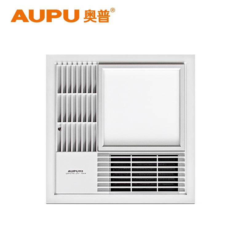 奥普浴霸QDP5016C(白)