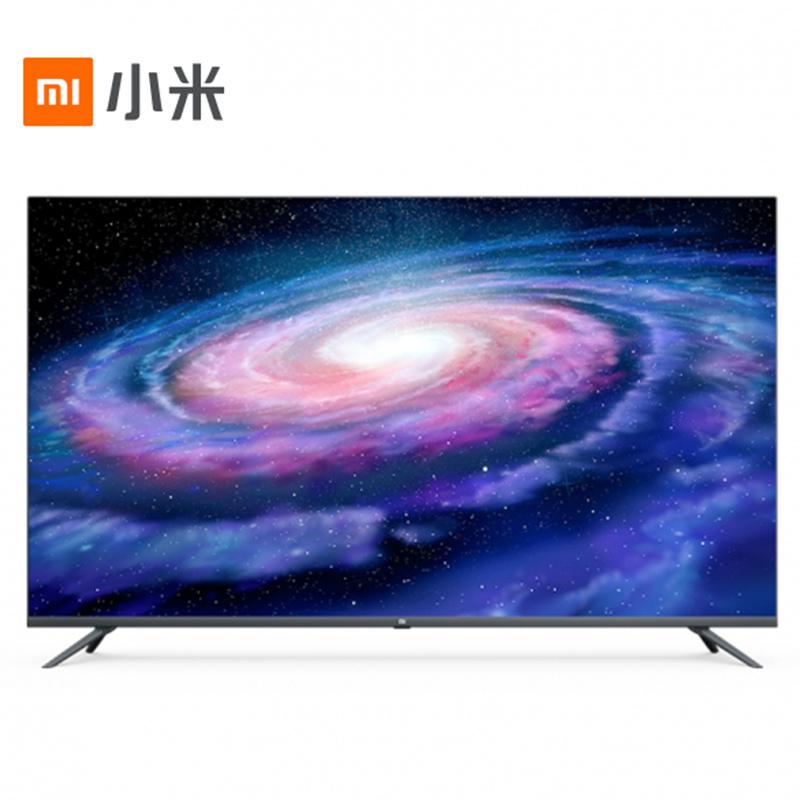 小米(mi)电视4 65英寸 超薄4K超高清 人工智能语音 网络液晶平板彩电大屏电视机自营