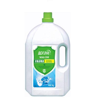 蓝月亮 卫诺衣物消毒液 3kg/瓶