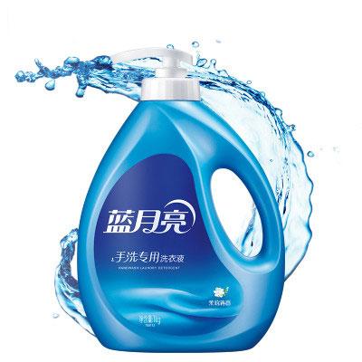 蓝月亮 手洗专用洗衣液(茉莉)1kg/瓶