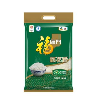 福临门 稻花香 5kg/袋 粳米