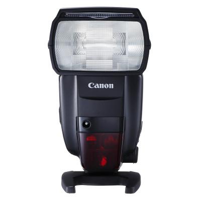 佳能(Canon) SPEEDLITE 600EX II-RT 闪光灯