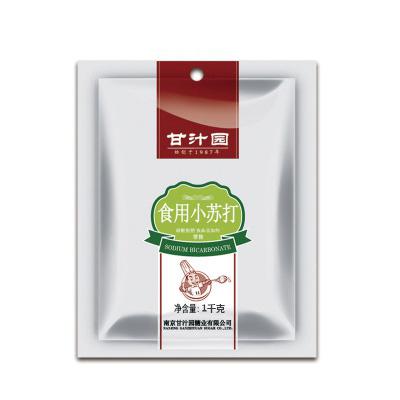 甘汁园 食用小苏打 1KG