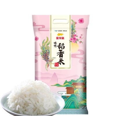 金龙鱼臻选稻香米5kg